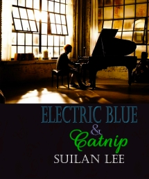 Electric Blue cover